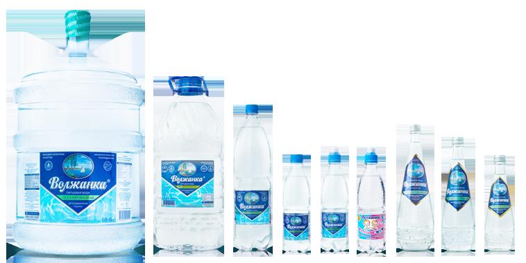Волжанкавоз.ру - вода «Волжанка» с доставкой по Москве