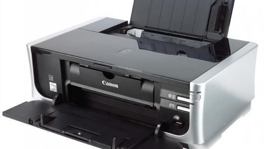 Продам цветной,струйный принтер Canon
